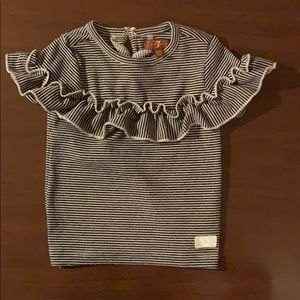 7 For All Mankind Top